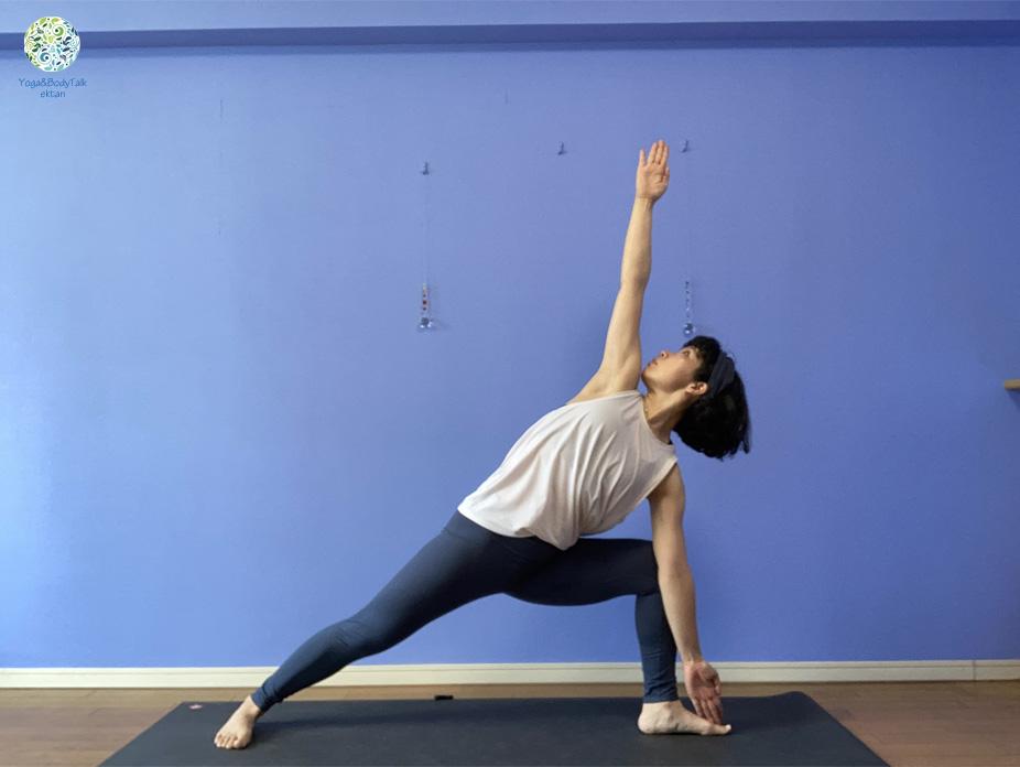 東京 中央区 ヨガ ボディートーク Yoga BodyTalk